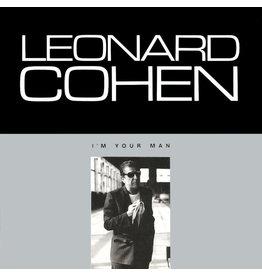 Vinyl Leonard Cohen - I'm Your Man