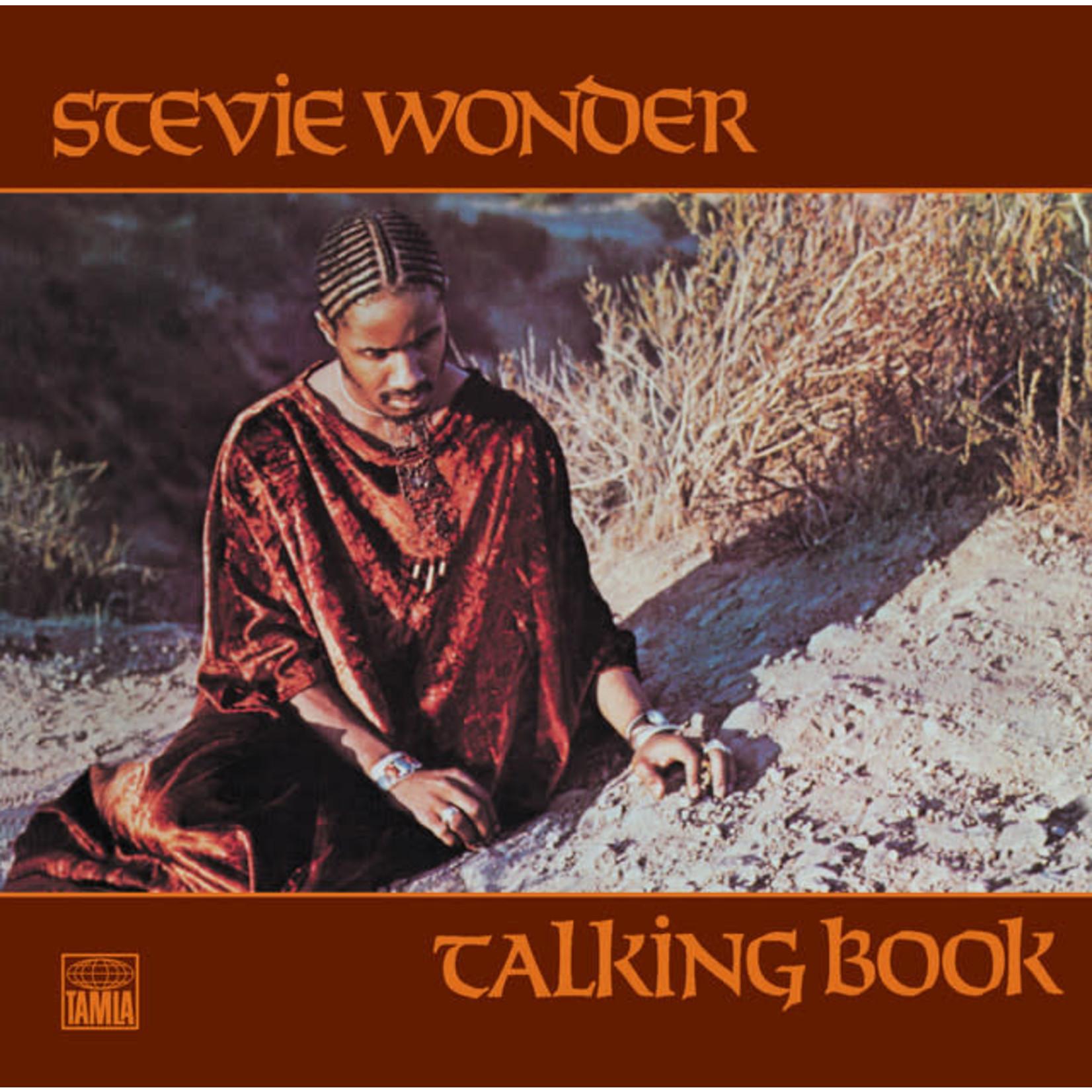 Vinyl Stevie Wonder - Talking Book