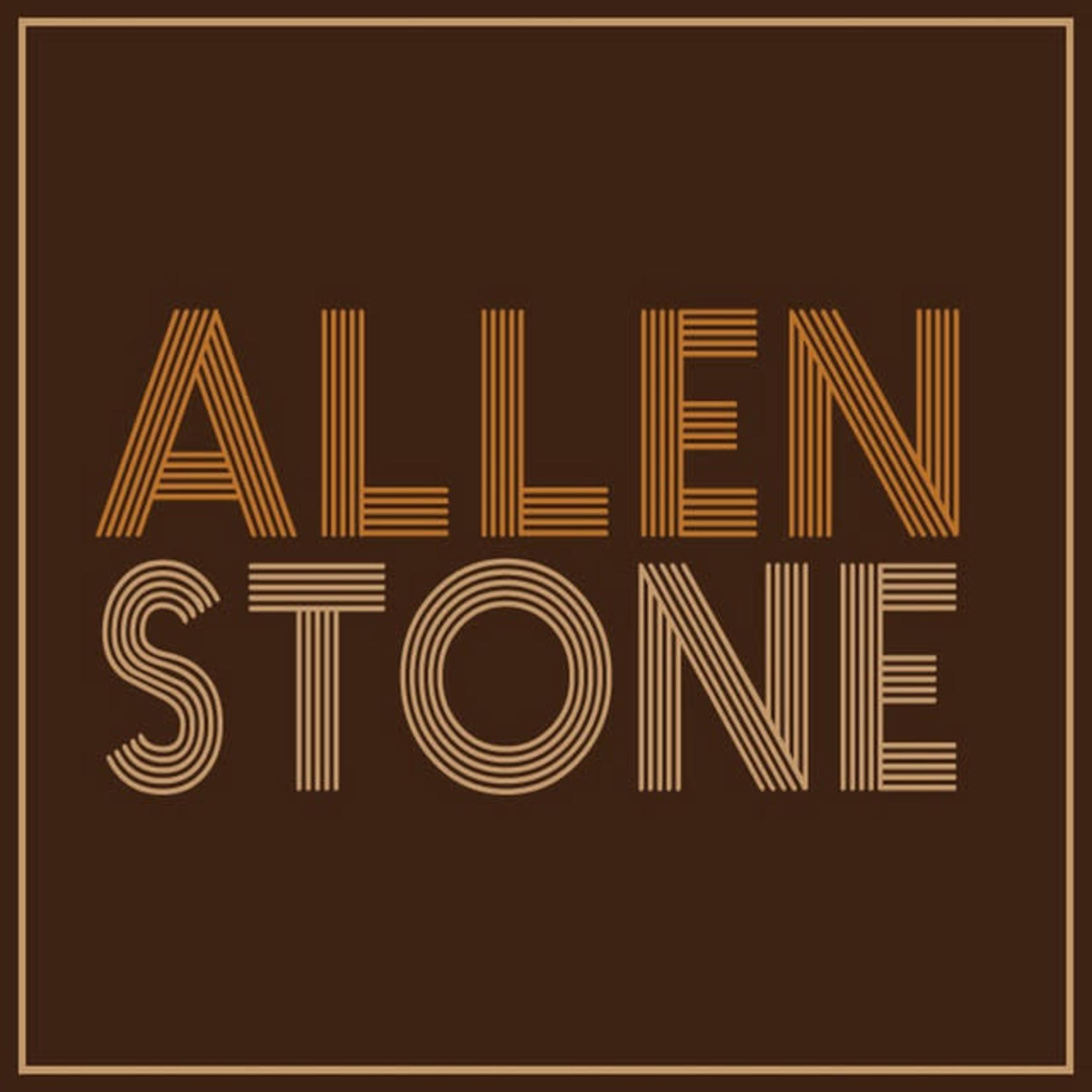 Vinyl Allen Stone - S/T