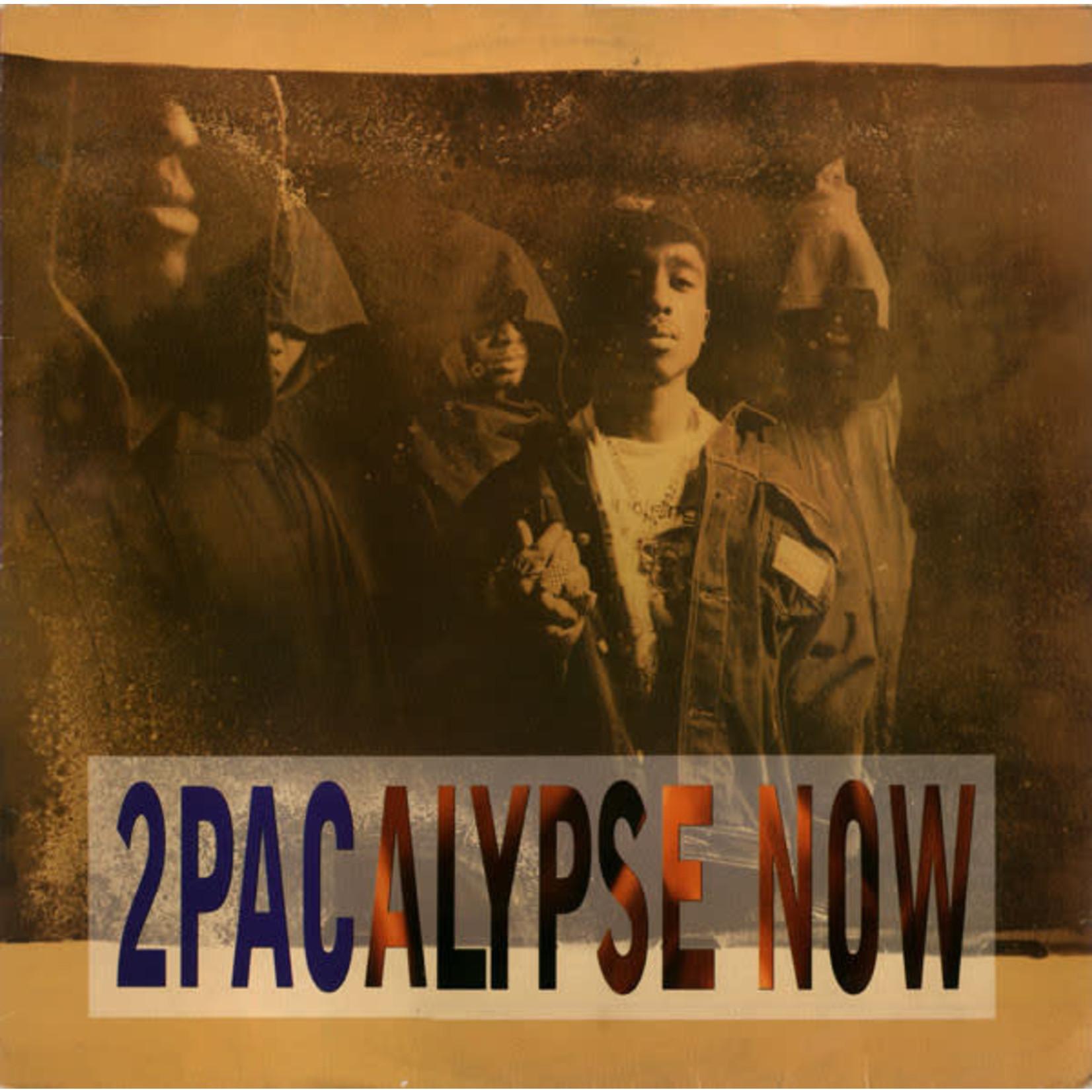 Vinyl 2Pac - 2pacalypse Now (2LP)