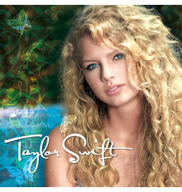 Vinyl Taylor Swift - S/T