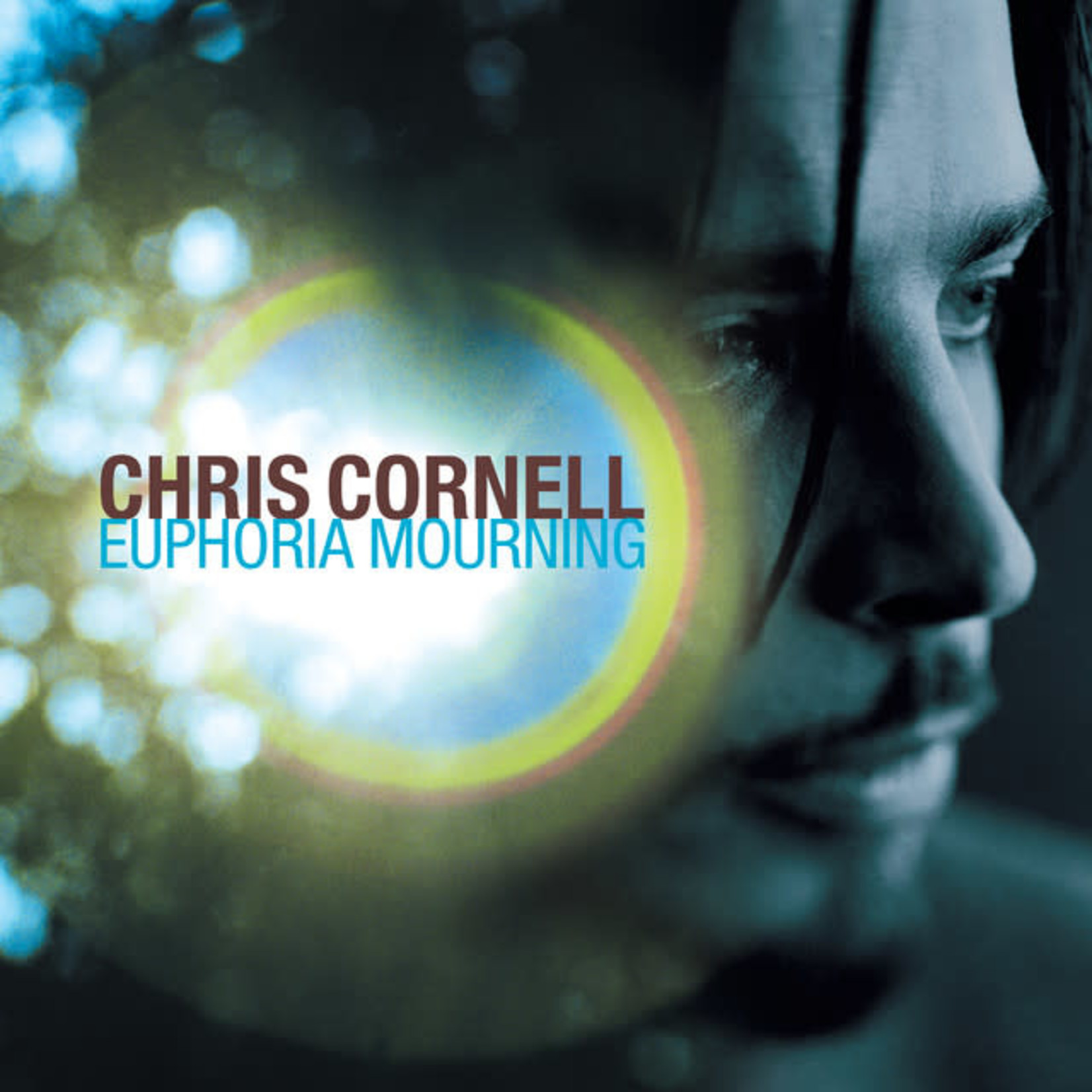 Vinyl Chris Cornell - Euphoria Morning