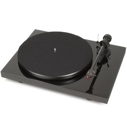 Accessory Pro-ject Debut Carbon Black - Demo