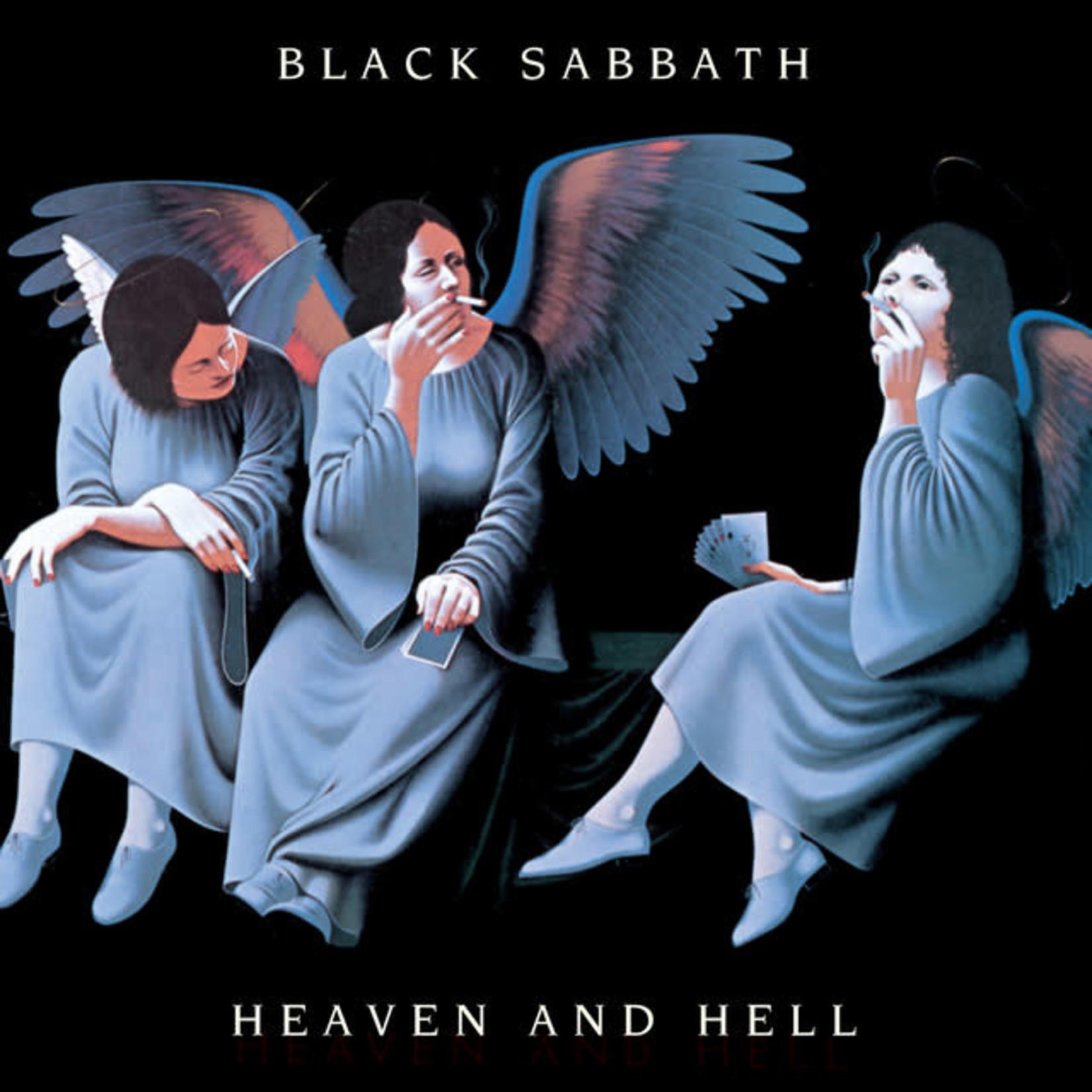 Vinyl Black Sabbath - Heaven & Hell