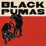 """Vinyl Black Pumas - Black Pumas (2LP+7""""/deluxe)"""