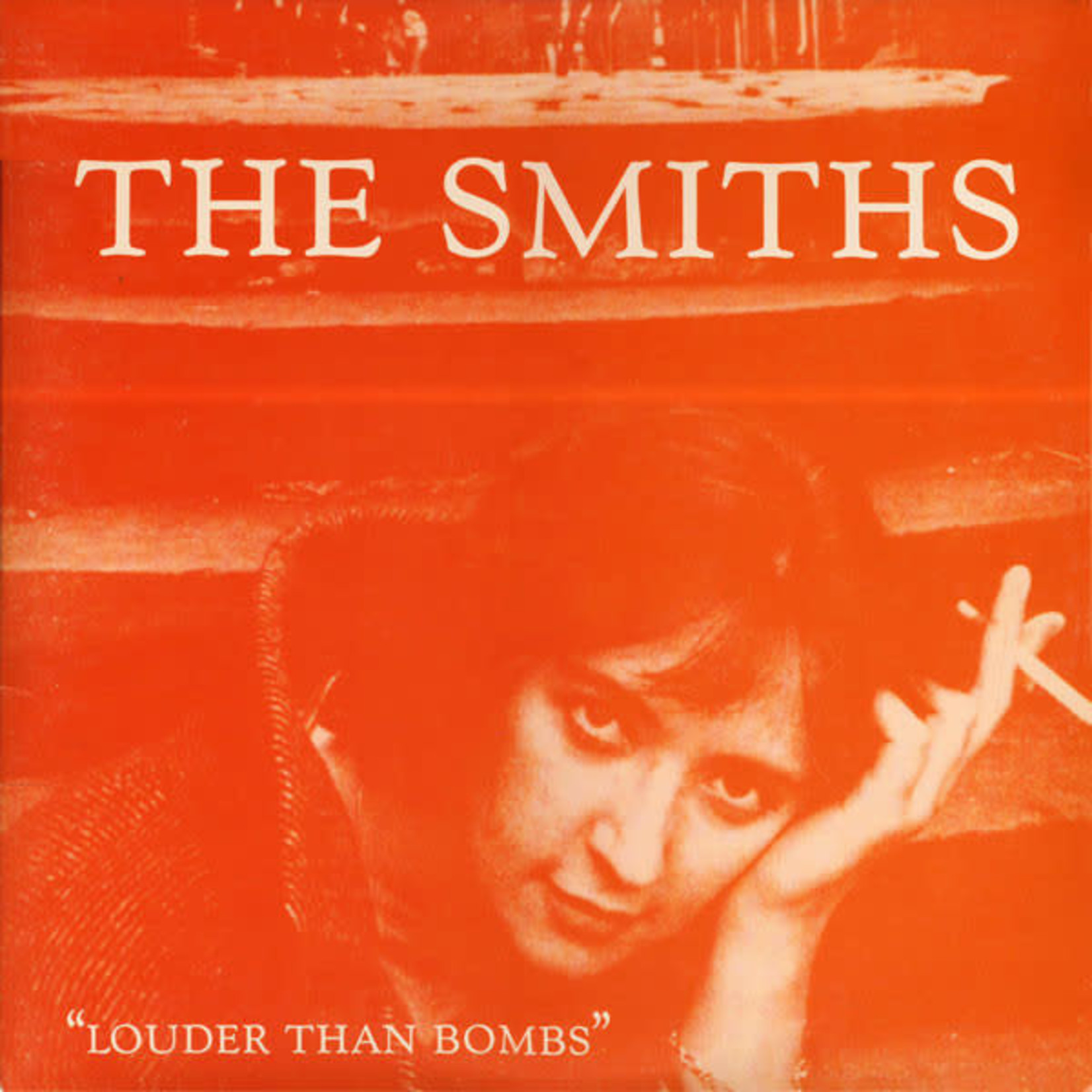 Vinyl The Smiths - Louder Than Bombs (Used)