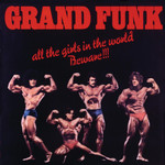Compact Disc Grand Funk - All The Girls In The World Beware (SACD)