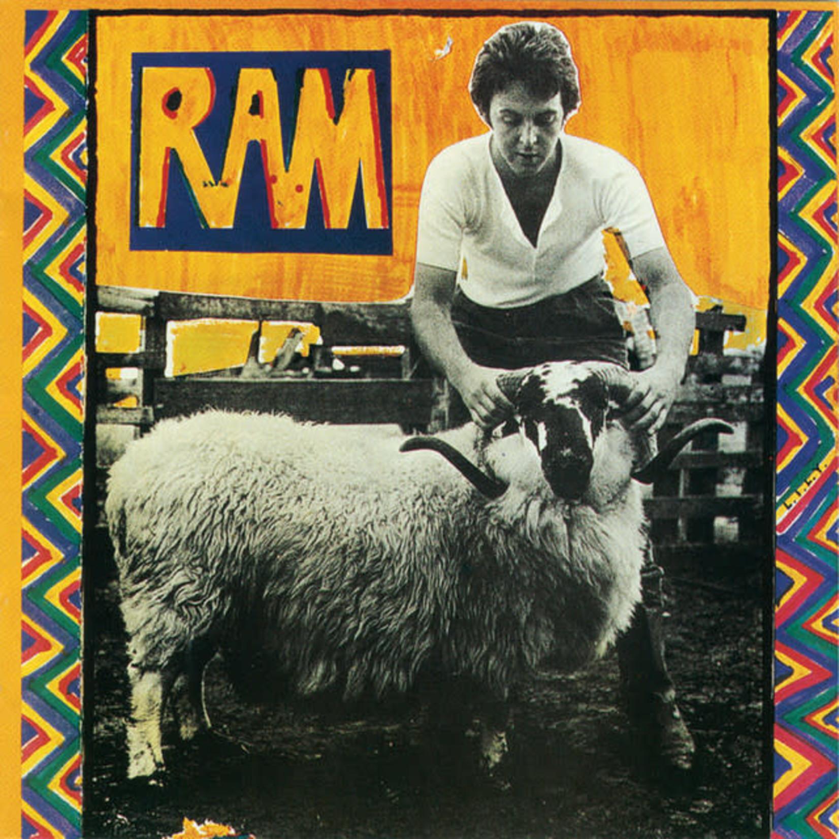 Vinyl Paul McCartney - Ram (Used)