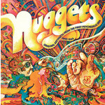 Vinyl Nuggets - Original Artyfacts From The Psychedelic Era - 2021 Remaster