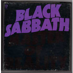 Accessory Black Sabbath - Master of Reality ( Reel to Reel Tape)