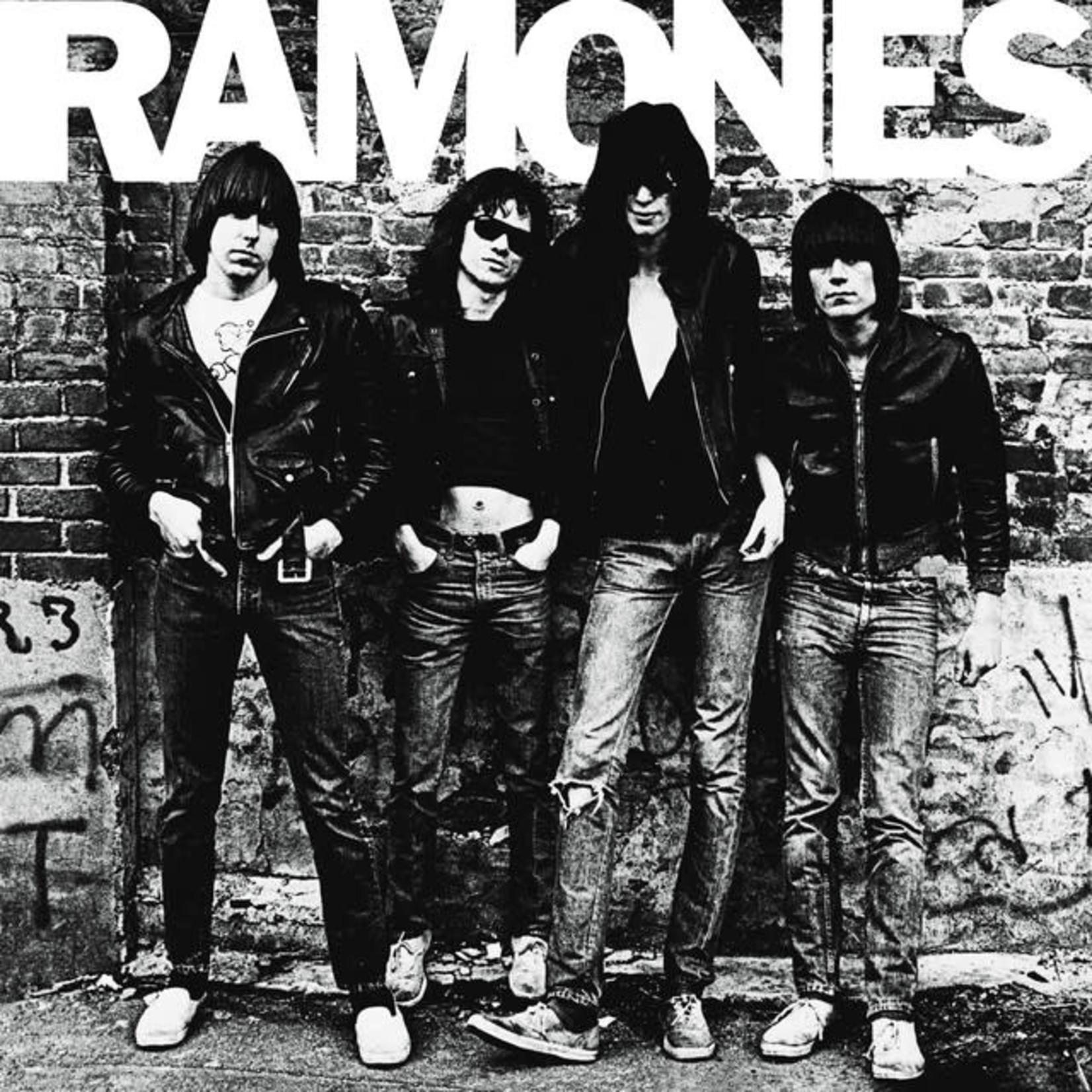 Vinyl Ramones - S/T (Used)