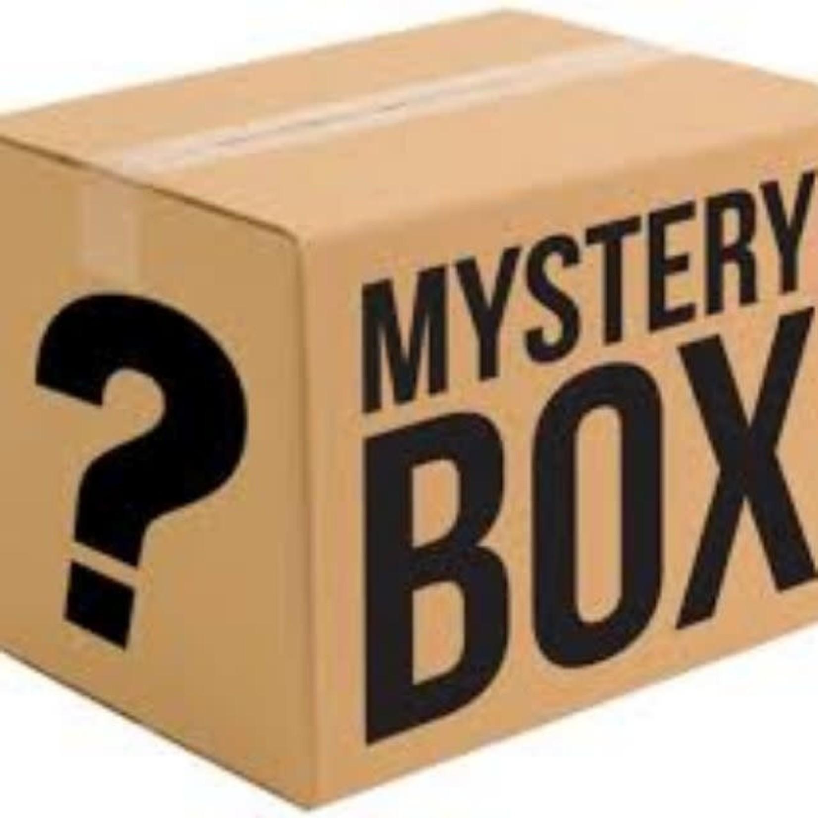 Vinyl Premium Mystery Box ?