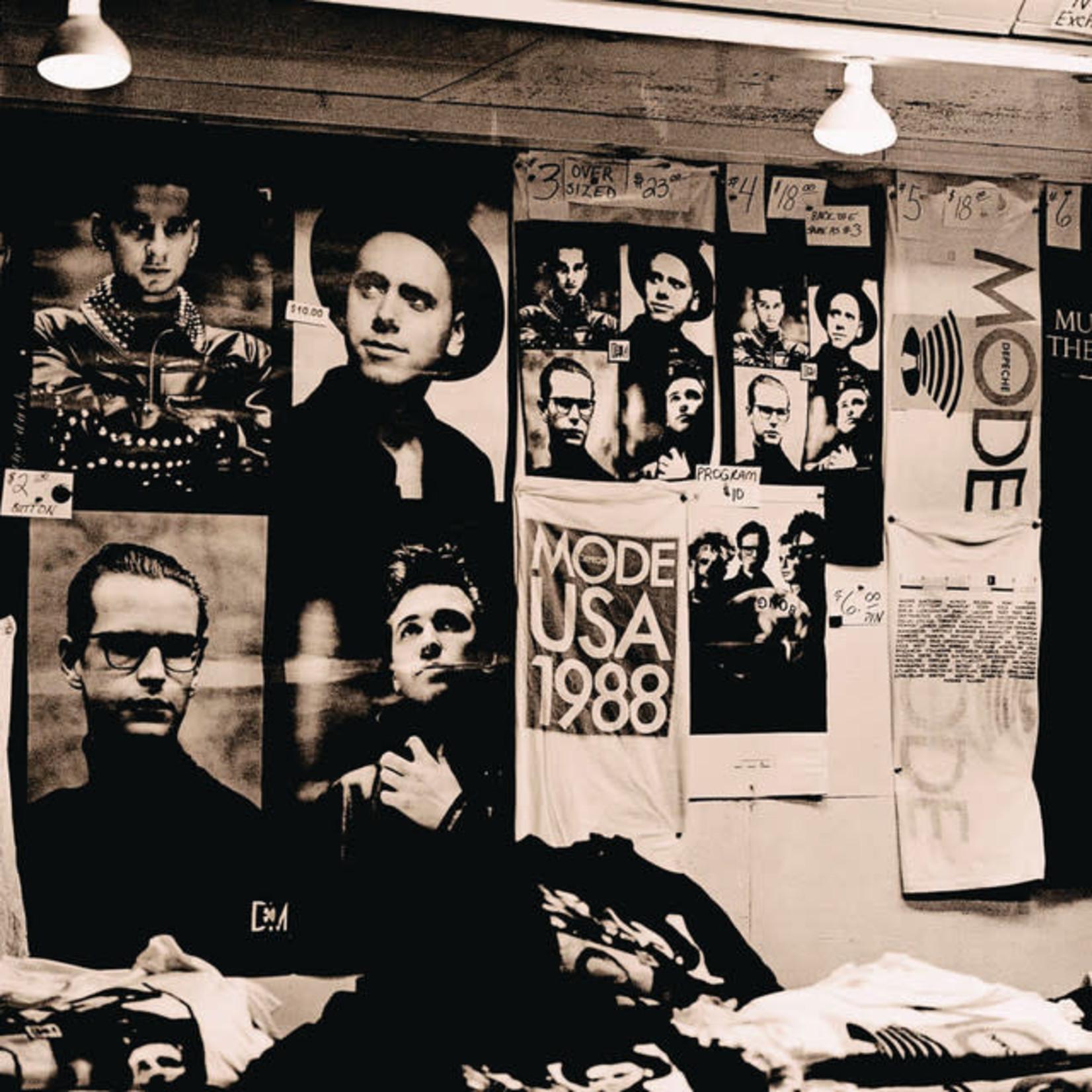 Vinyl Depeche Mode - 101 (Used)