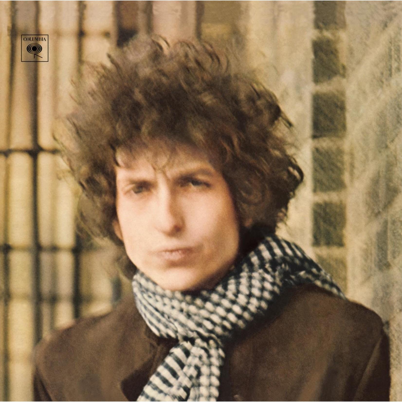 Compact Disc Bob Dylan - Blonde On Blonde  SACD
