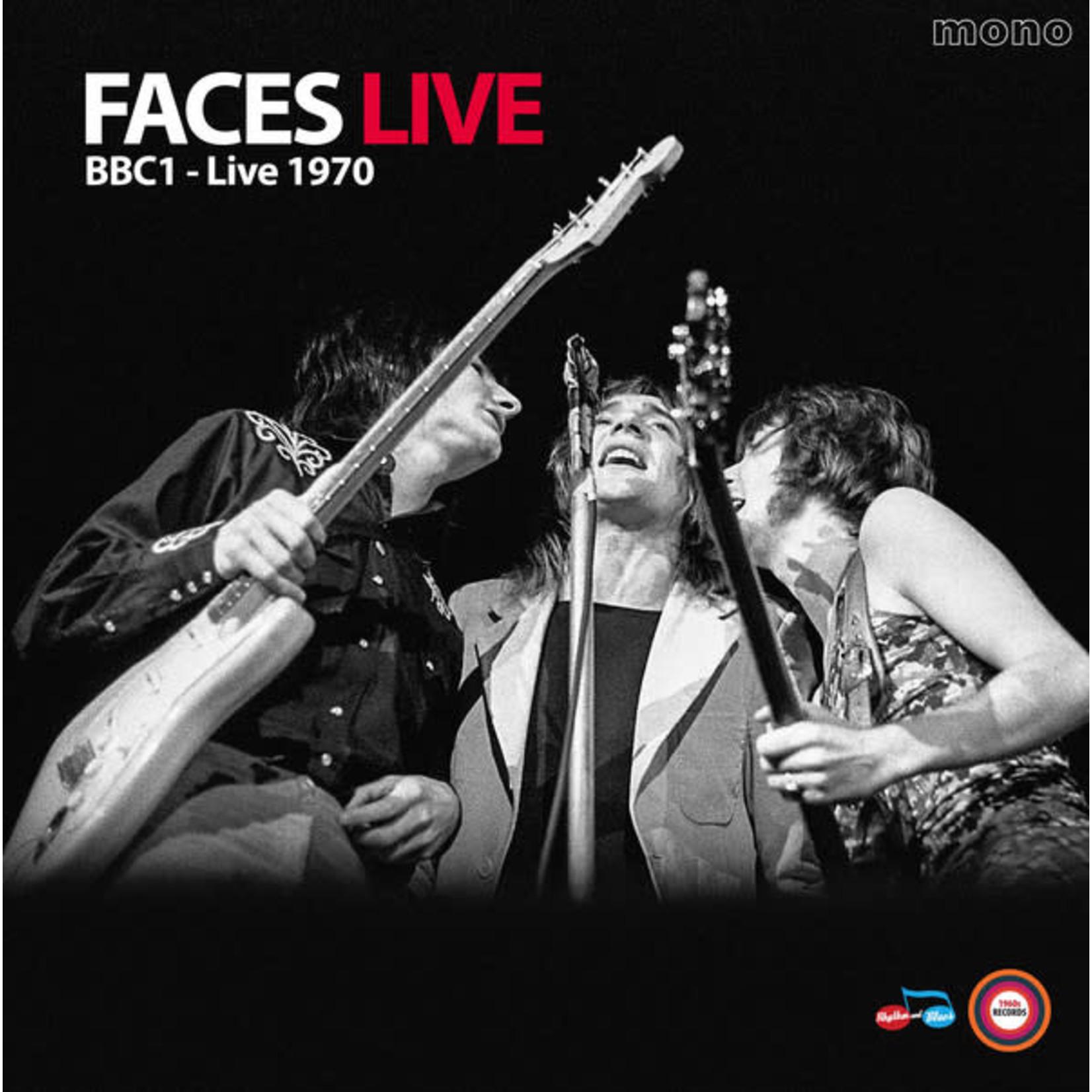 Vinyl Faces - BBC1 Live 1970
