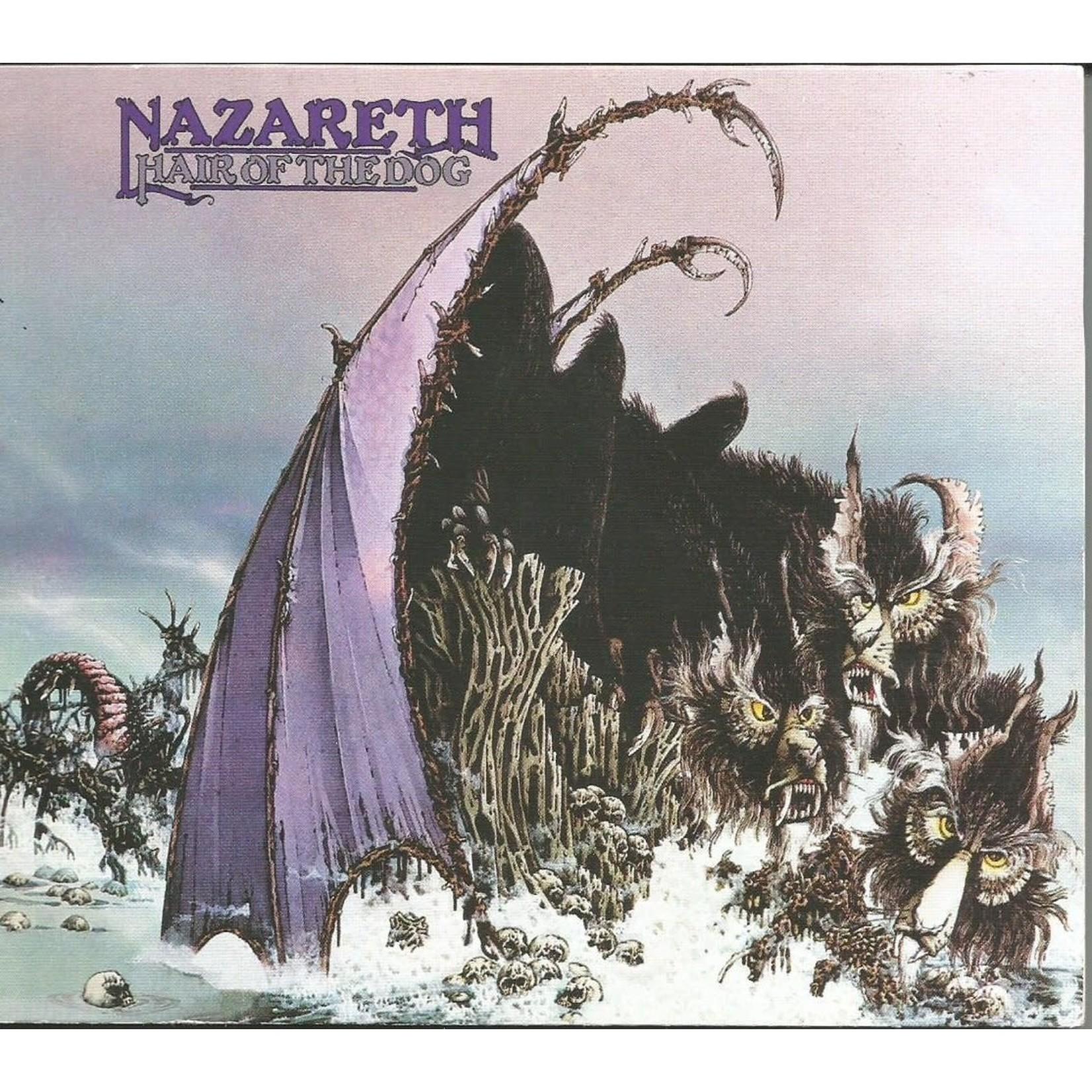 Vinyl Nazareth - Hair Of The Dog