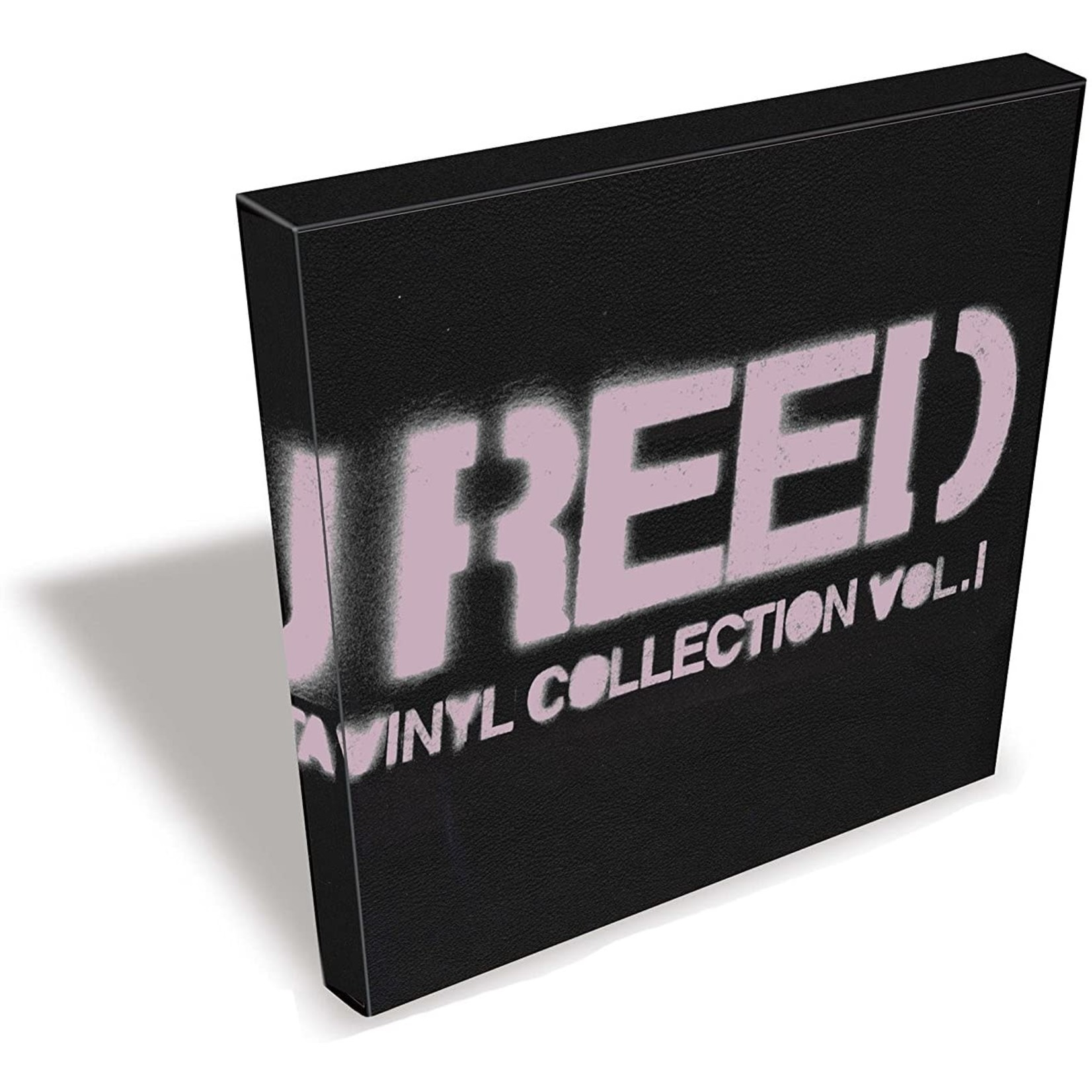 Vinyl Lou Reed - Vinyl Collection Box Volume 1