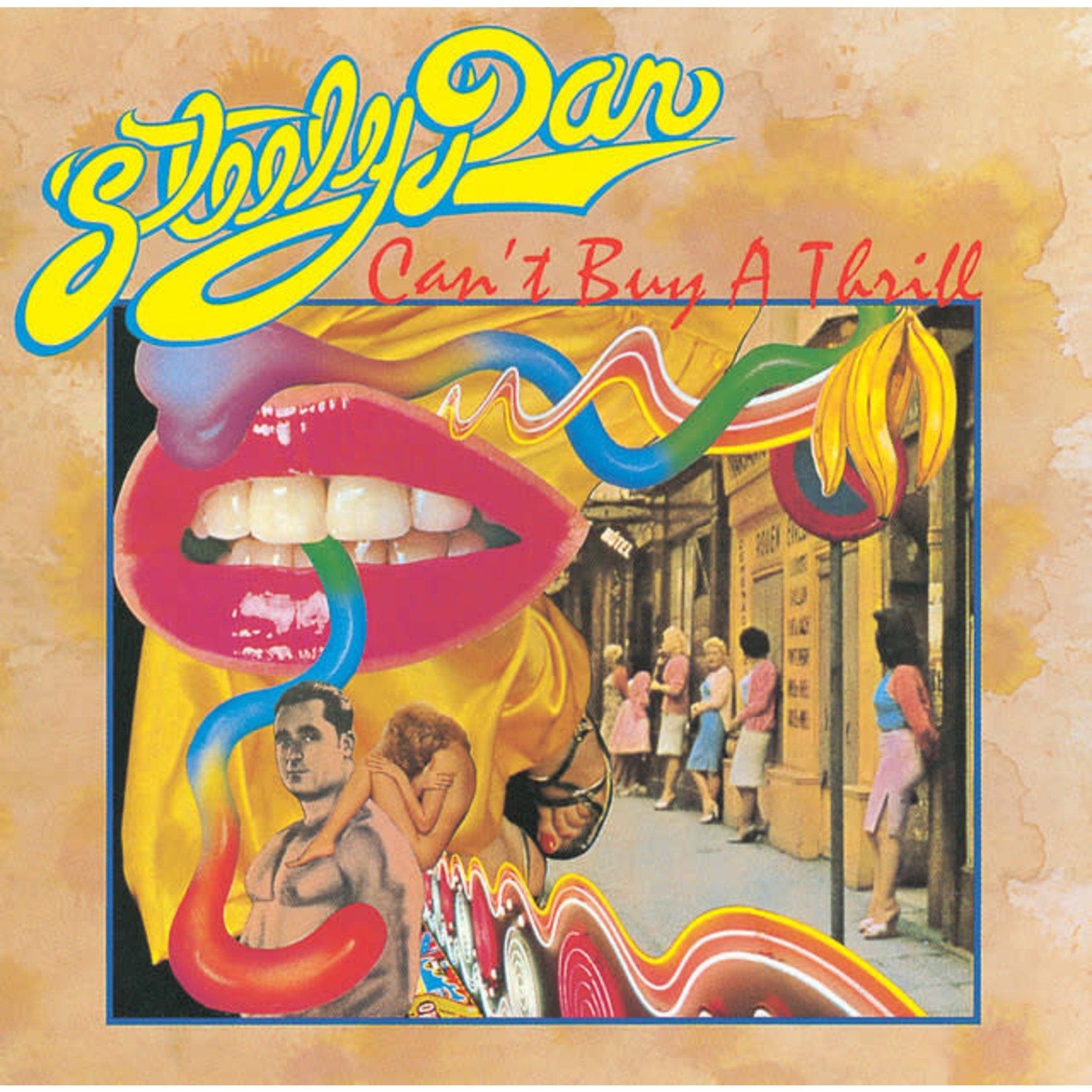 Vinyl Steely Dan - Can't Buy A Thrill (Yellow Vinyl) - (Used)