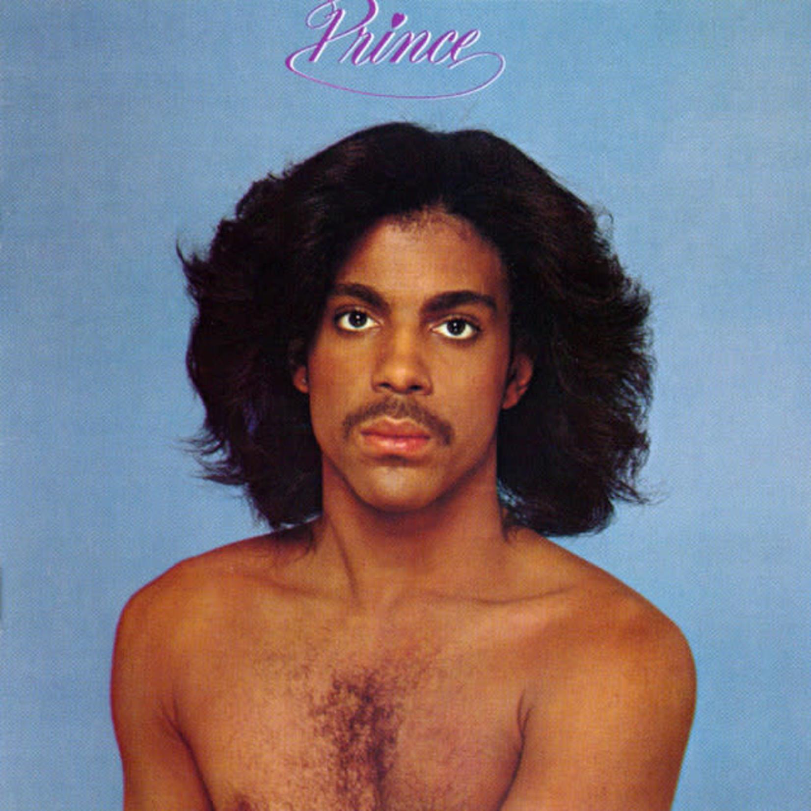 Vinyl Prince - S/T