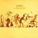 Vinyl Genesis - A Trick Of The Tail (Yellow Vinyl)