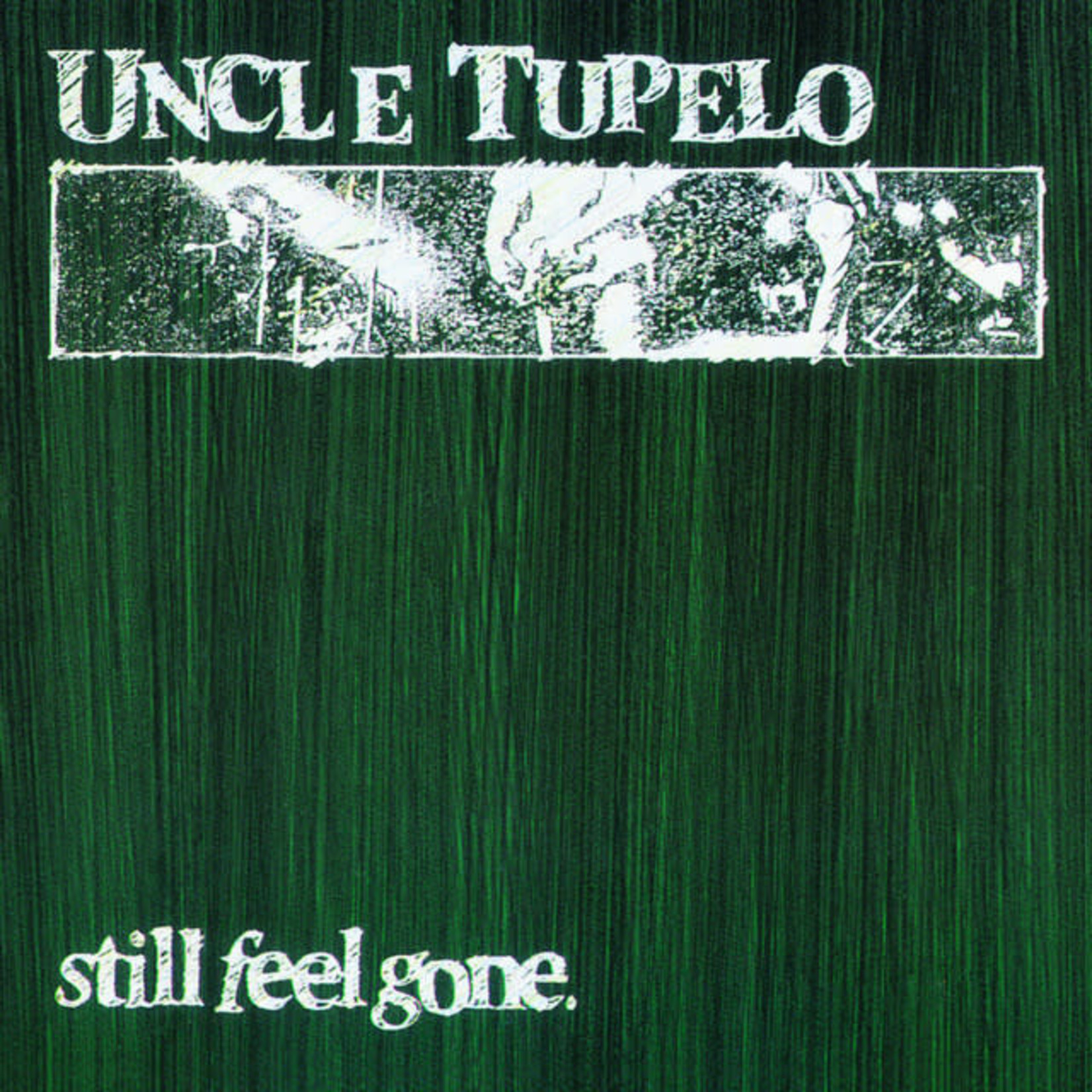 Vinyl Uncle Tupelo - Still Feel Gone