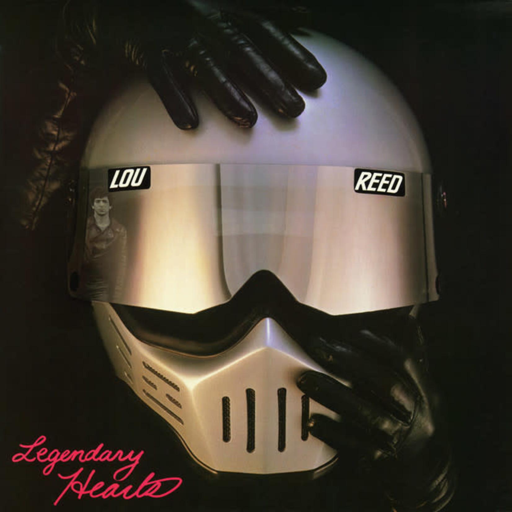Vinyl Lou Reed - Legendary Hearts - Used