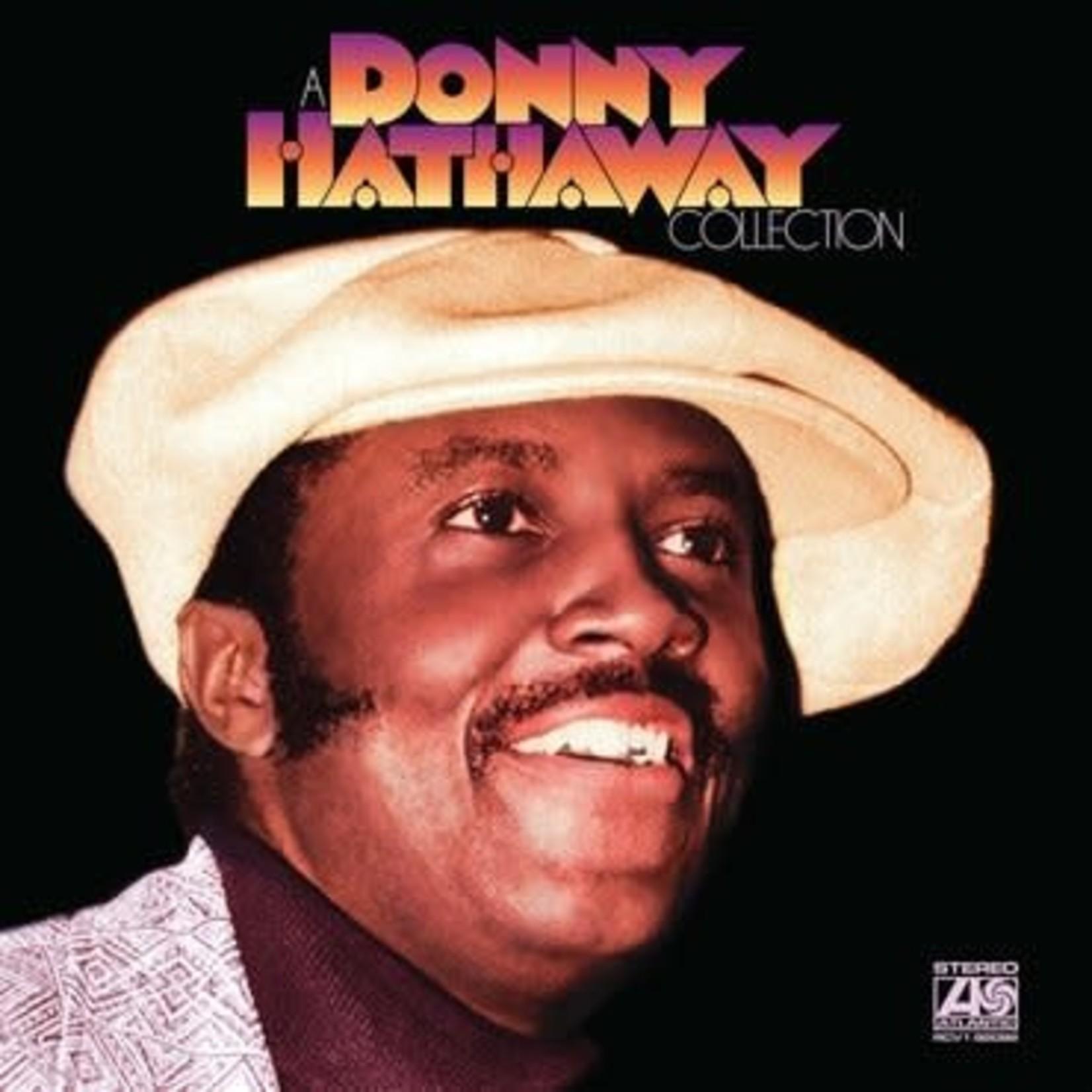 Vinyl Donny Hathaway - Collection (2LP)