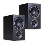 Accessory PSB - Alpha P5 Black Ash Speakers