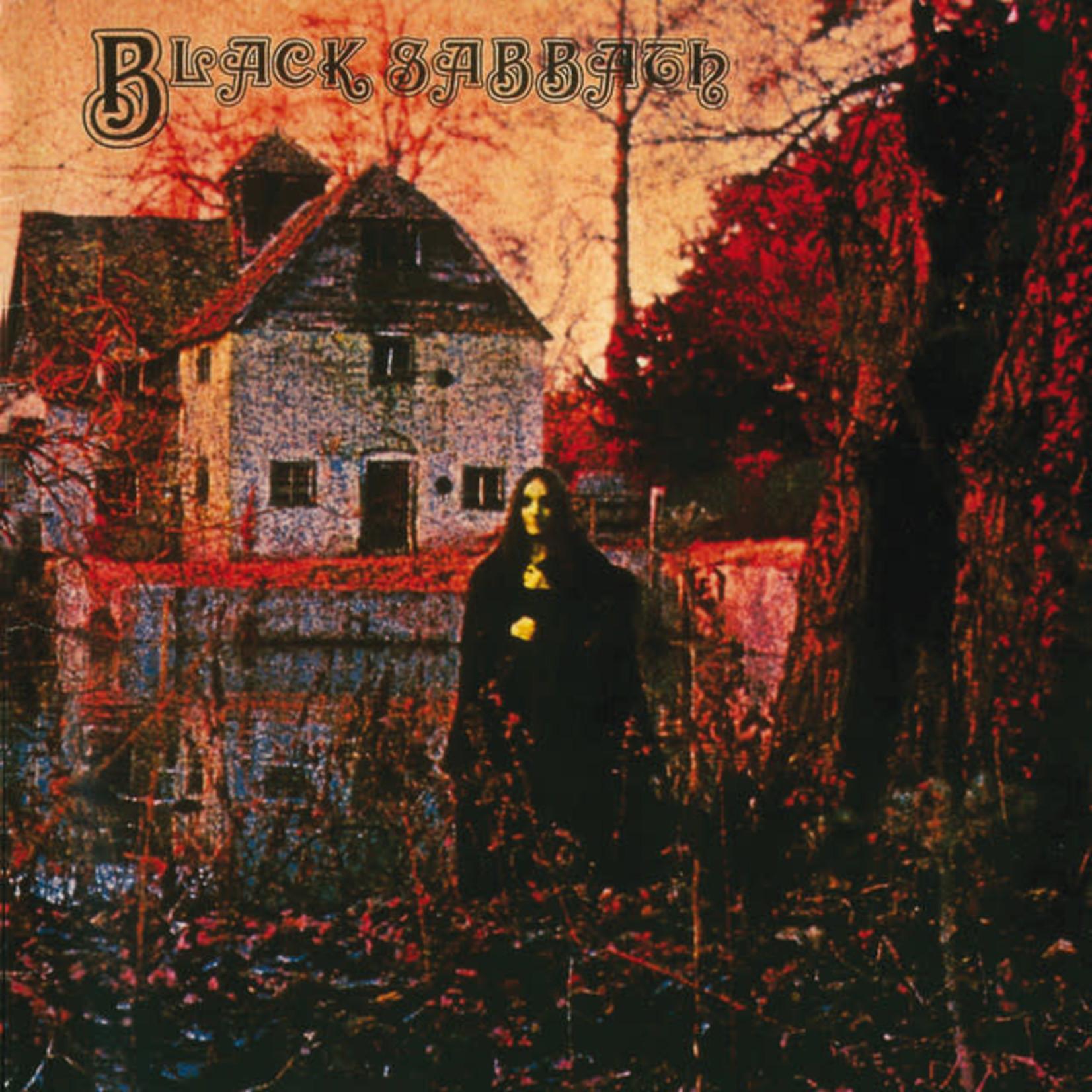Vinyl Black Sabbath - S/T