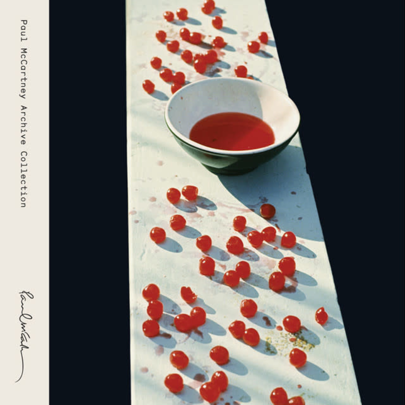 Vinyl Paul McCartney - McCartney