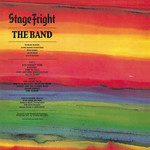 Vinyl The Band - Stage Fright [50th Anniversary]