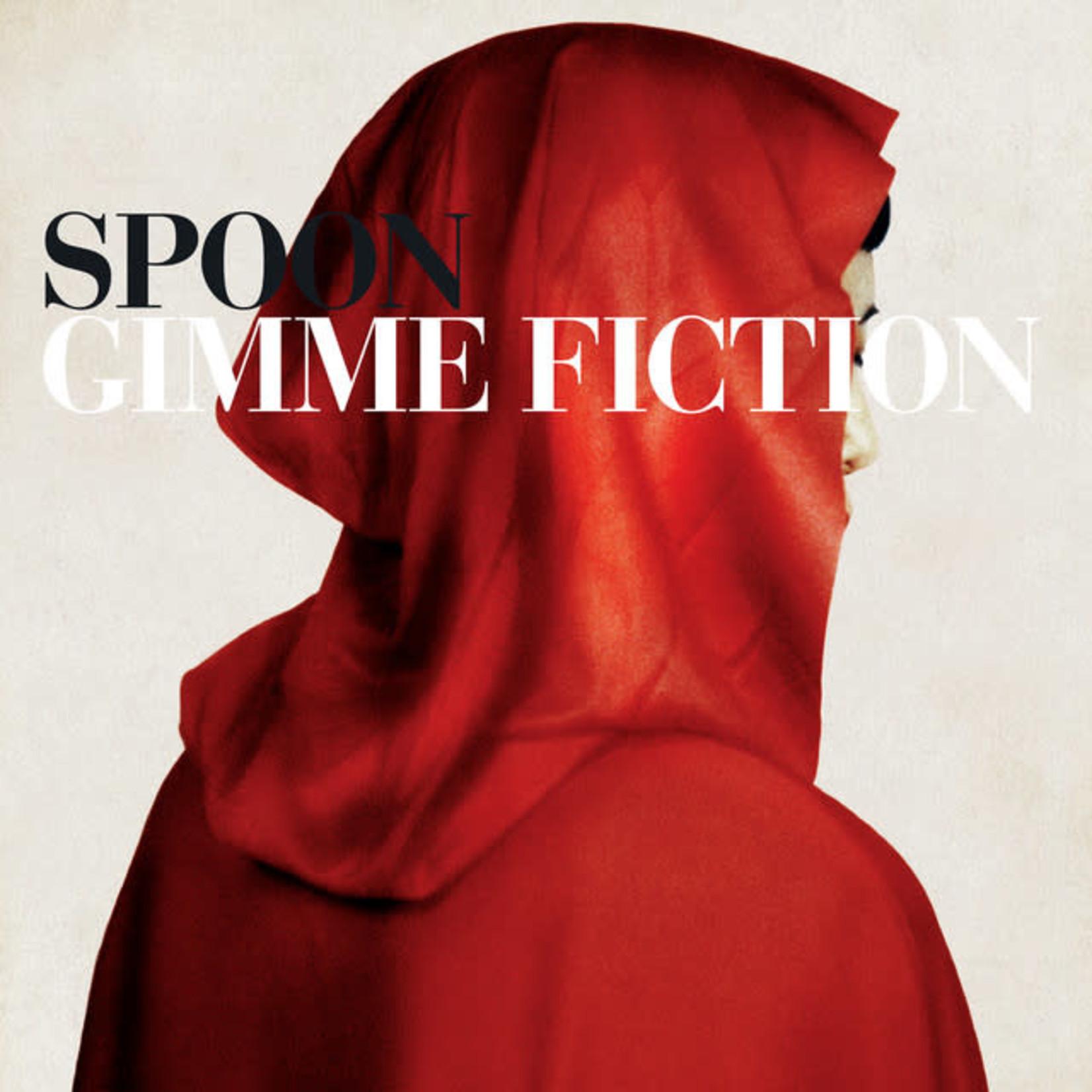 Vinyl Spoon - Gimme Fiction