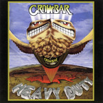 Compact Disc Crowbar - Heavy Duty