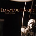 Vinyl Emmylou Harris - Red Dirt Girl