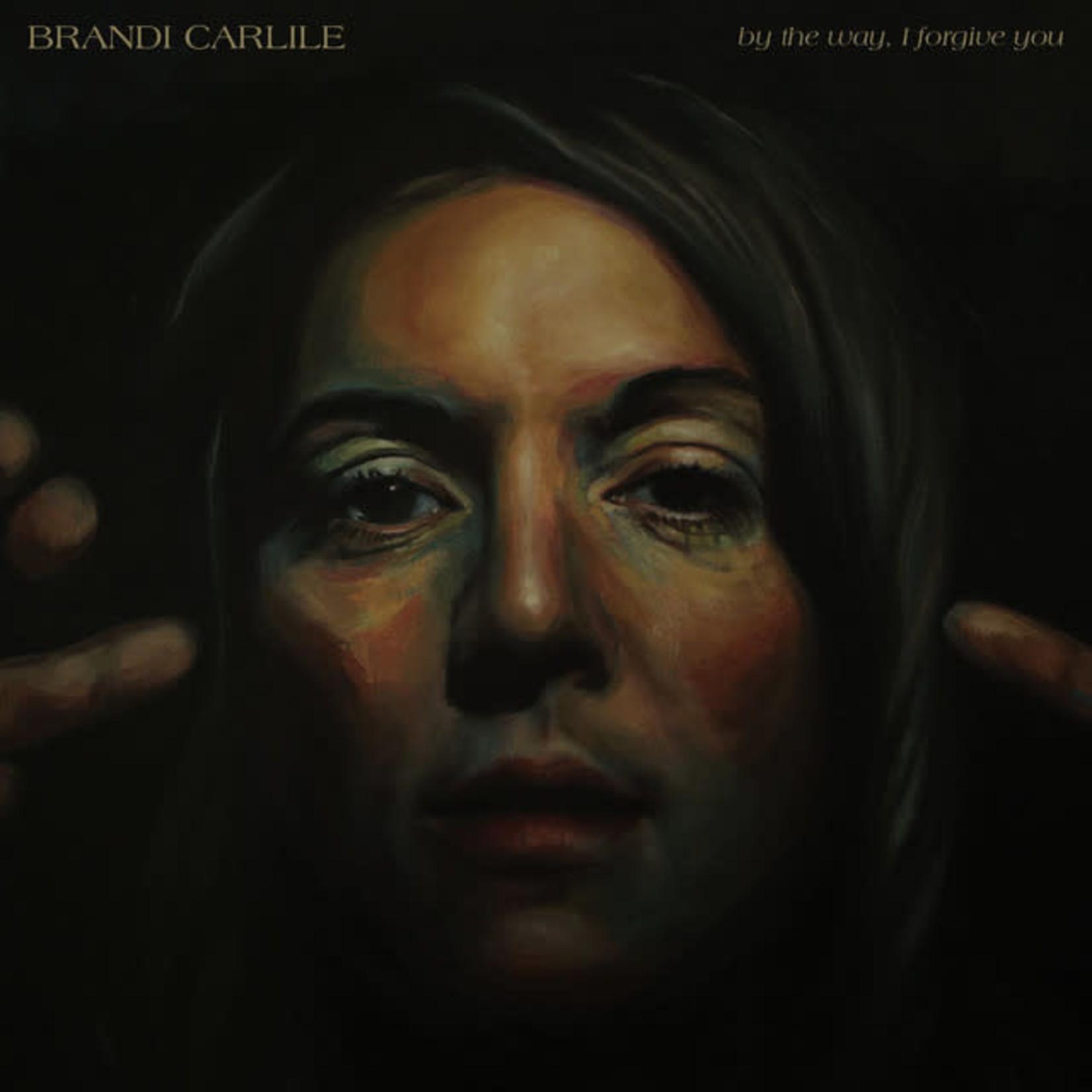 Vinyl Brandi Carlile - By The Way, I Forgive You
