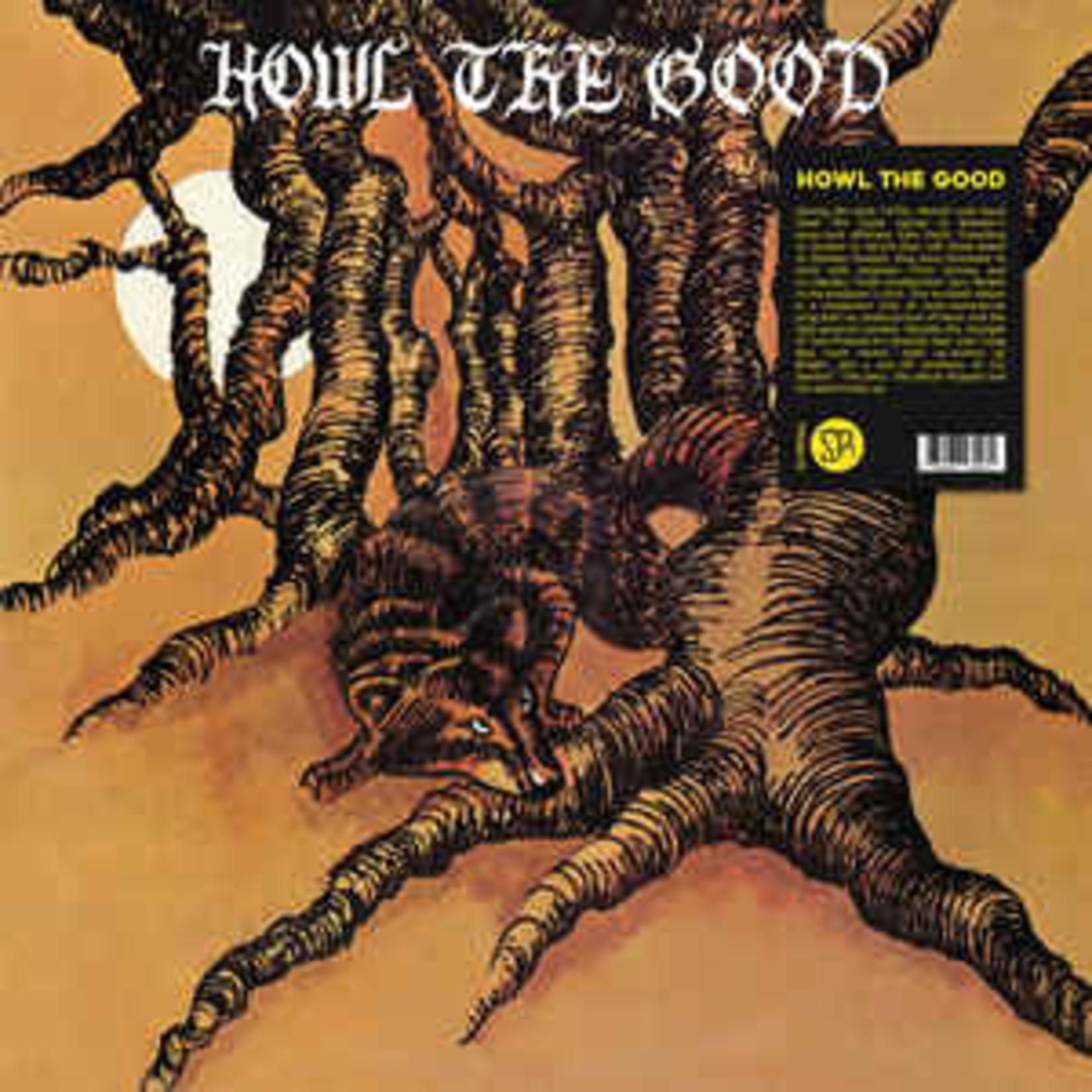 Vinyl Howl The Good - S/T