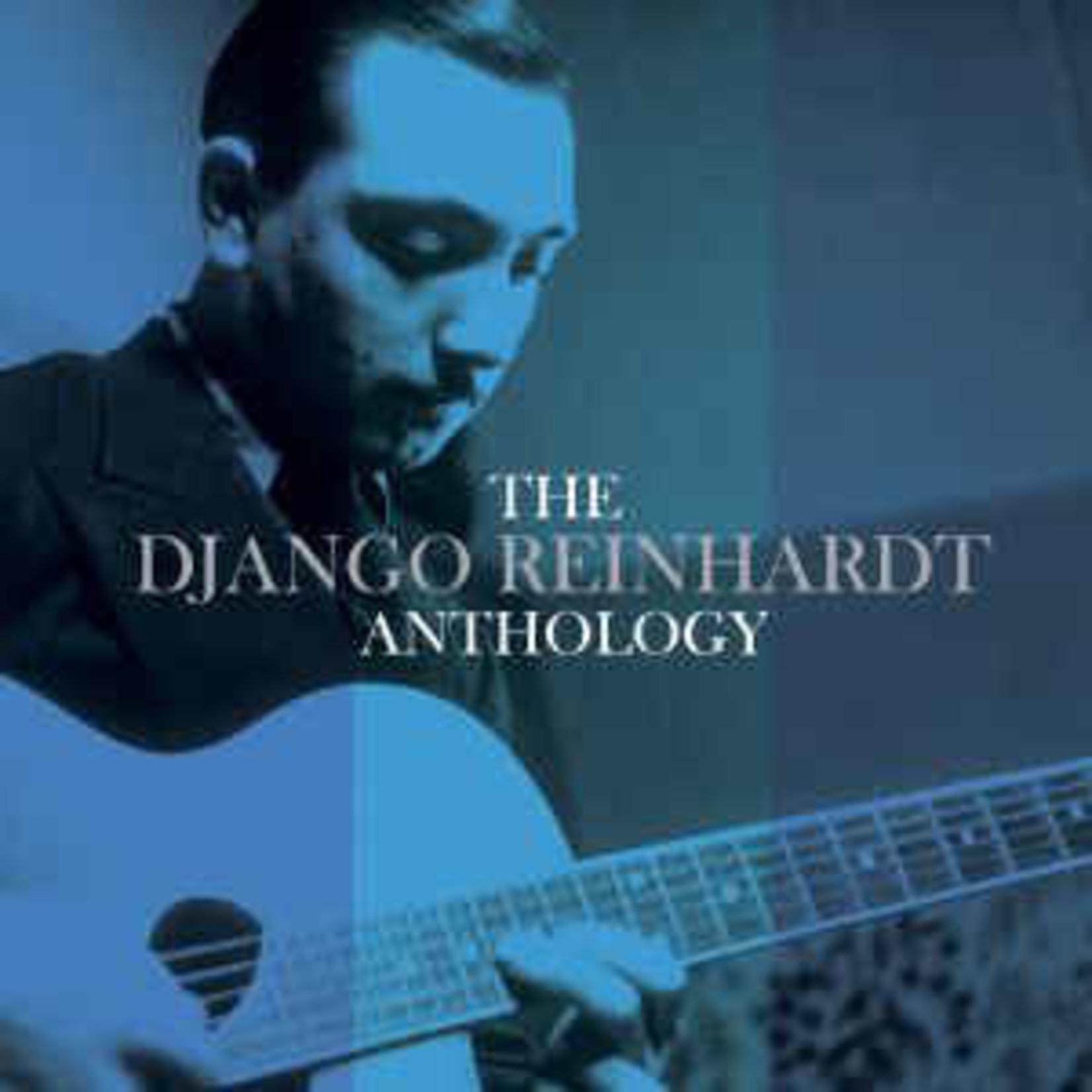 Vinyl Django Reinhardt - Anthology