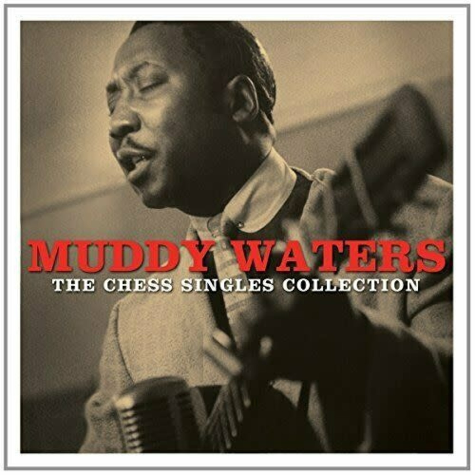 Vinyl Muddy Waters - The Chess Singles Collection