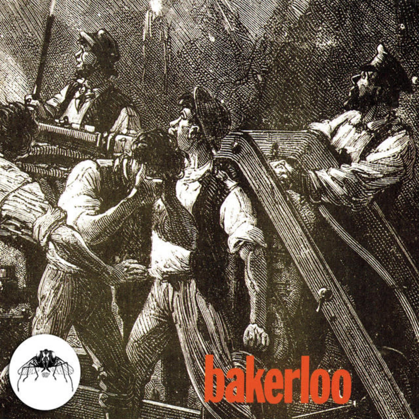 Vinyl Bakerloo - S/T