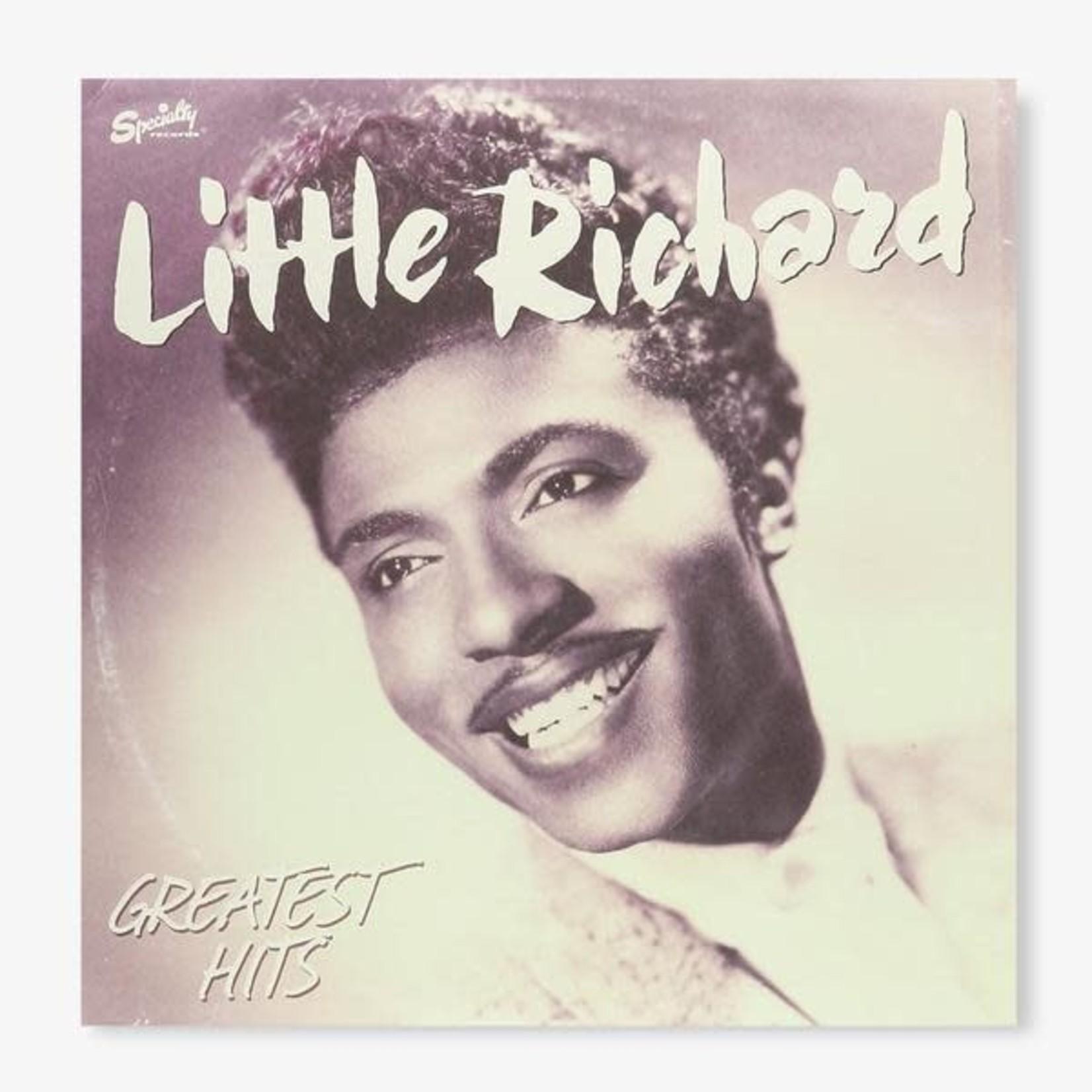 Vinyl Little Richard - Greatest Hits