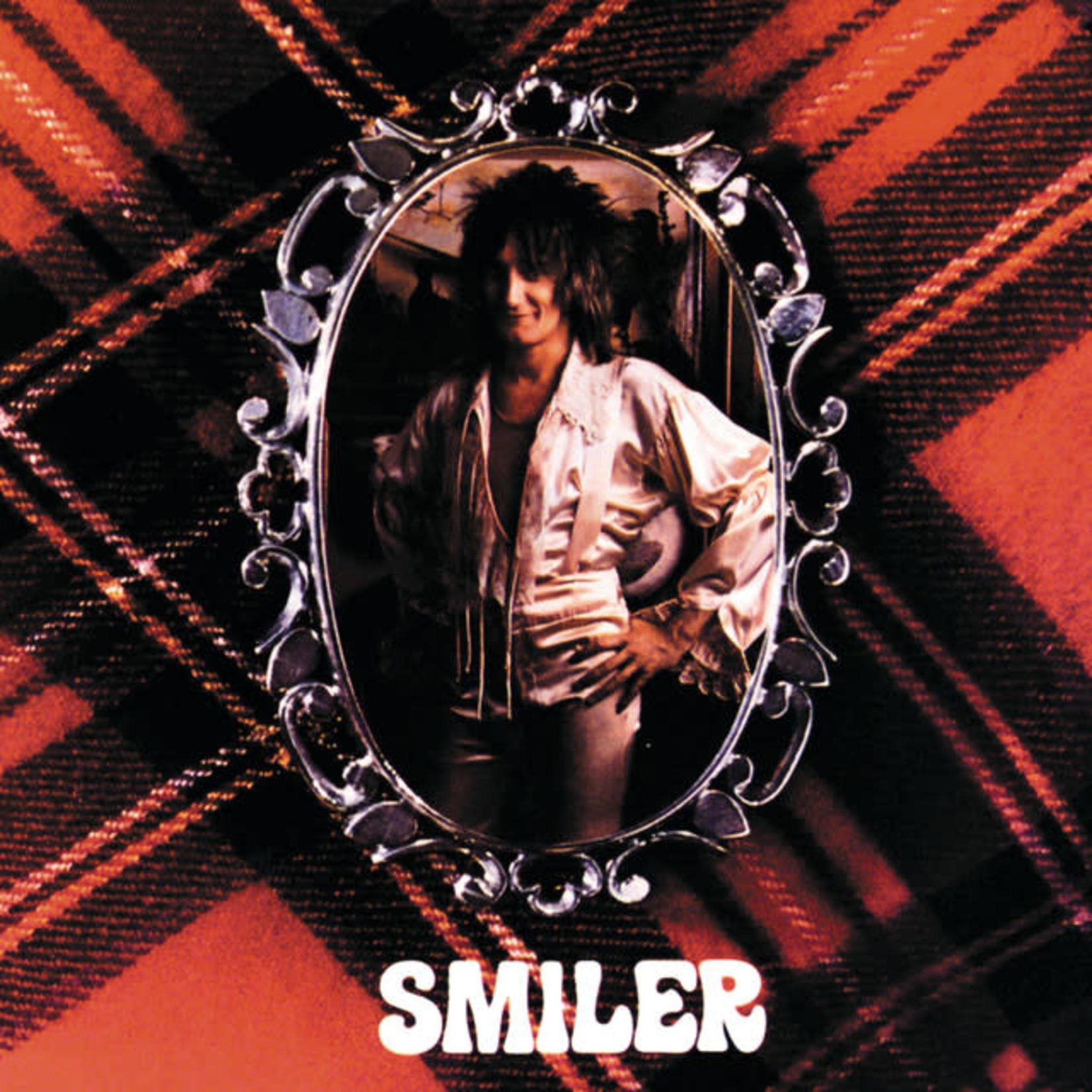 Vinyl Rod Stewart - Smiler