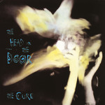 Vinyl The Cure - The Head On The Door