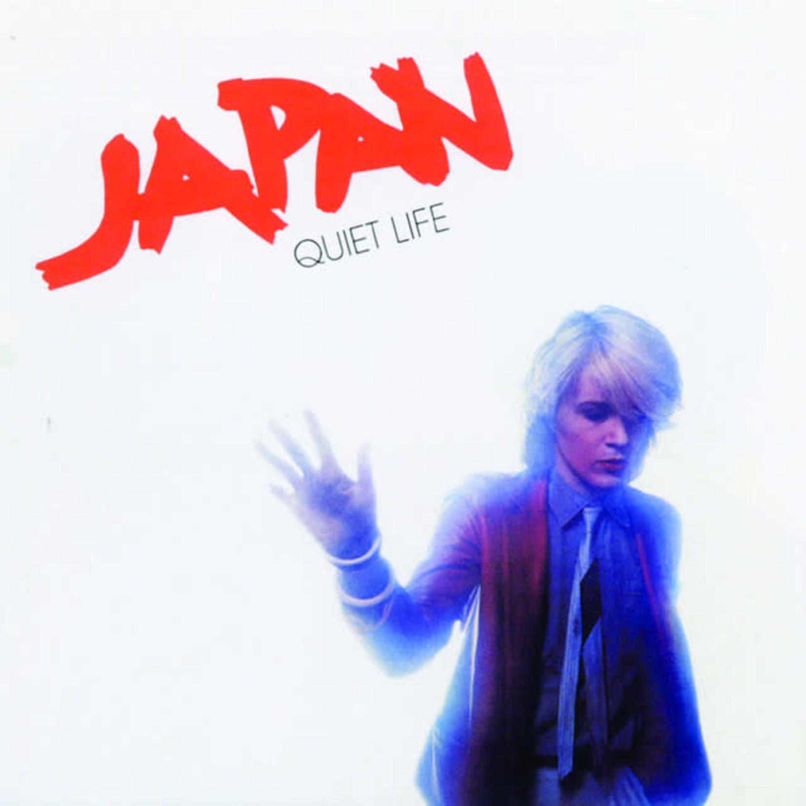 Vinyl Japan - Quiet Life