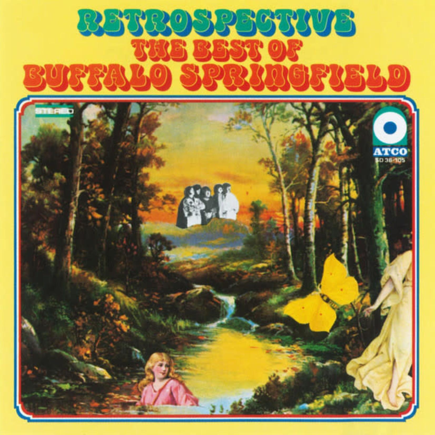 Vinyl Buffalo Springfield - Retrospective (Best Of)
