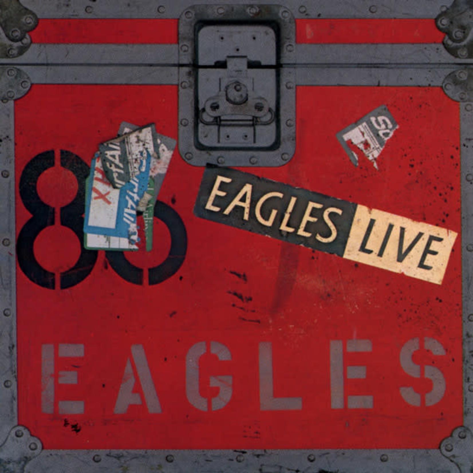 Vinyl Eagles - Live