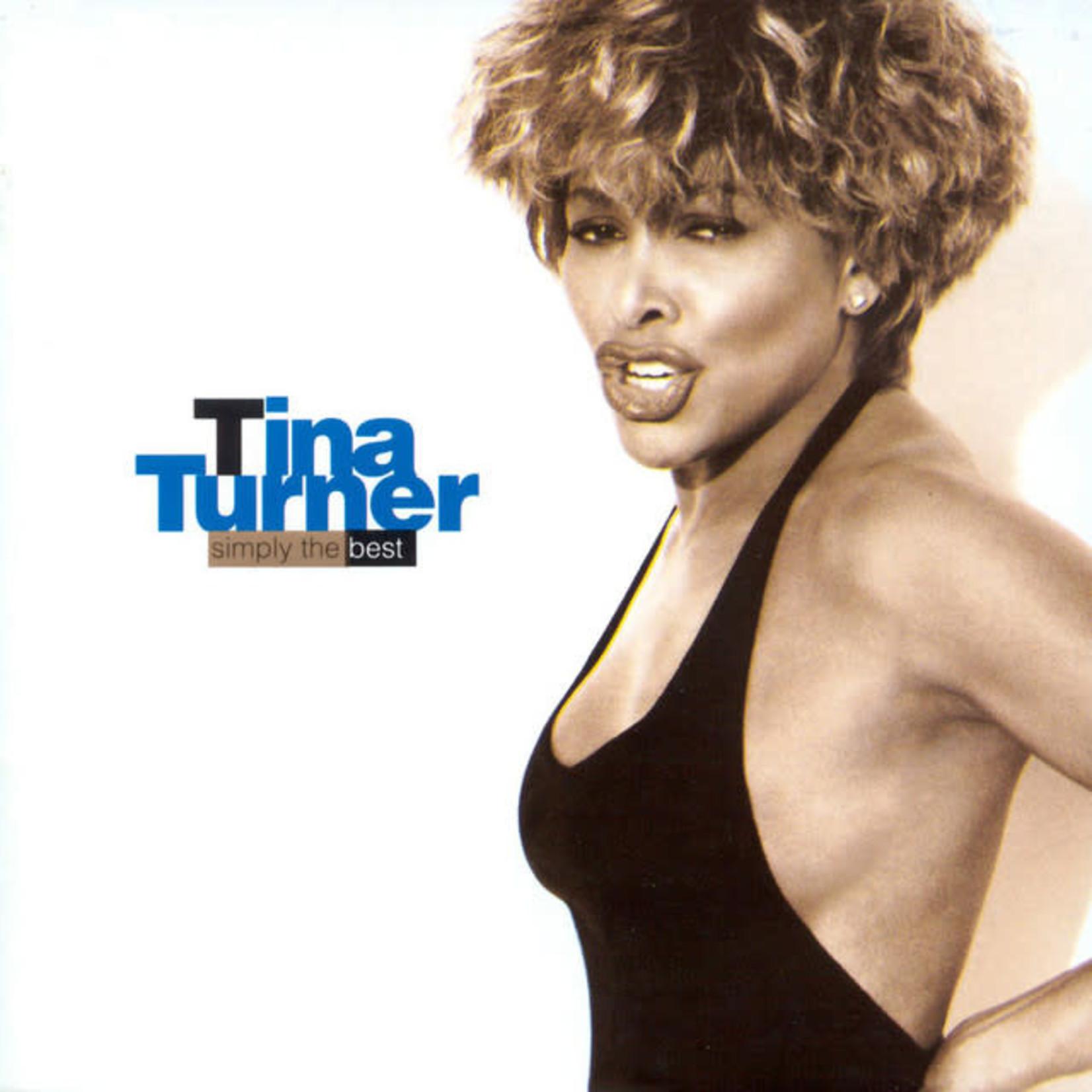 Vinyl Tina Turner - Simply The Best
