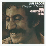 Vinyl Jim Croce - Photographs & Memories