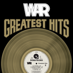 Vinyl War - Greatest Hits (Gold Vinyl)