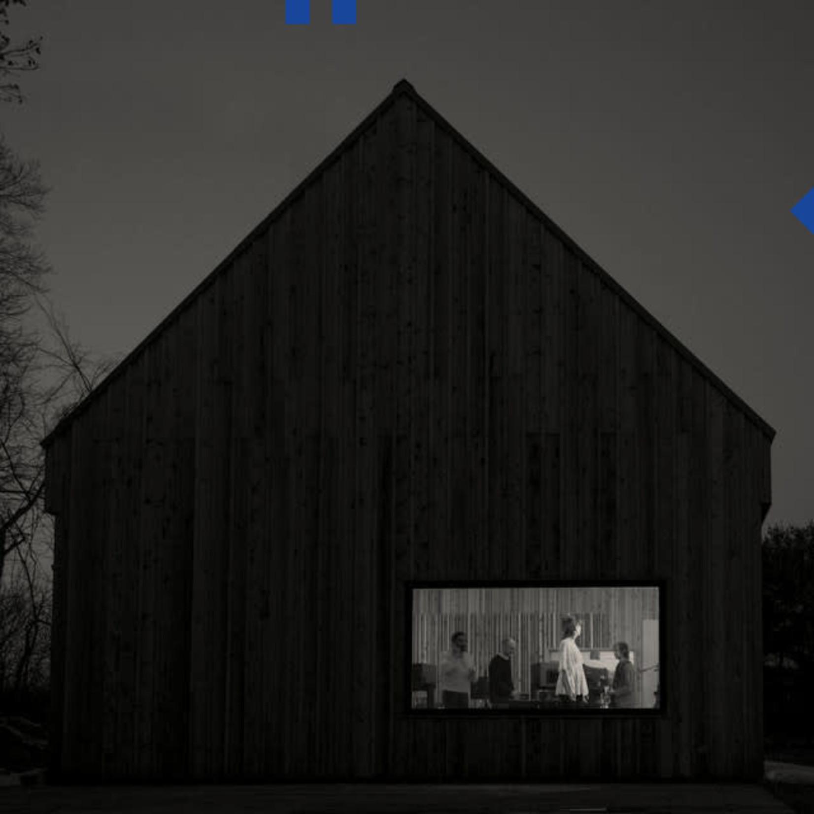 The National - Sleep Well Beast (Blue Vinyl)