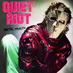 Vinyl Quiet Riot - Mental Health